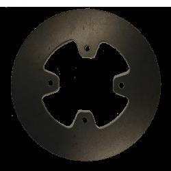 Disque de Frein Arrière d 150 mm - Casalini