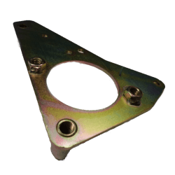 Support moteur central/démarreur Microcar Virgo 1-2-3