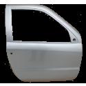 Microcar - Porte Extérieur Droite À Peindre - virgo