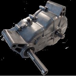 Boite De Vitesse 1/11 capteur sur le coté - Microcar