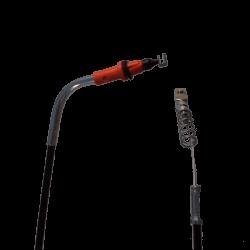 Cable Levier Inverseur Mar P70