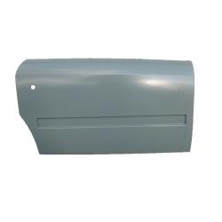 Microcar - Panneau De Porte Droit - Mc1 - Mc2 ABS SGGB