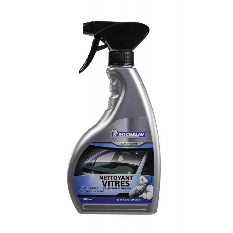 MICHELIN EXPERT nettoyant vitres auto pulvérisateur 500ml