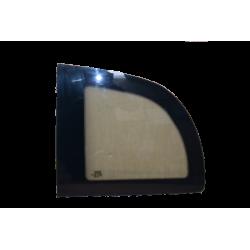 JDM origine - vitre custode gauche teinte vert albizia
