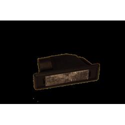 éclairage de plaque - JDM origine