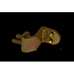 charnière de porte abaca albizia - JDM origine