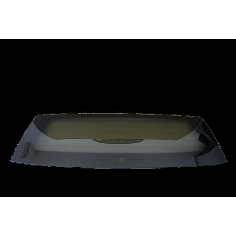 Vitre de hayon arrière dégivrante grise - Aloes Roxsy - JDM origine