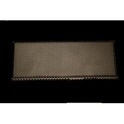 grille protection calandre noir aloes - JDM origine