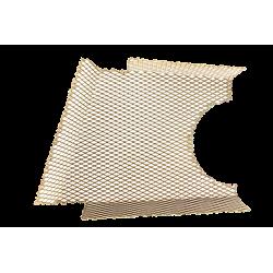 grille latérale gauche pare-chocs -roxsy - JDM origine