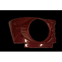 enjoliveur feu ar gauche sur aile  -  rouge  xheos - JDM origine