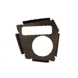 grille de pare chocs inférieure droite xheos - JDM origine