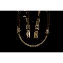 Câble de frein à main  Eke/Sonique Grecav