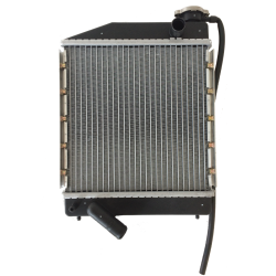 Radiateur Microcar Virgo 3, MC1, MC2 (sans by-pass MC)