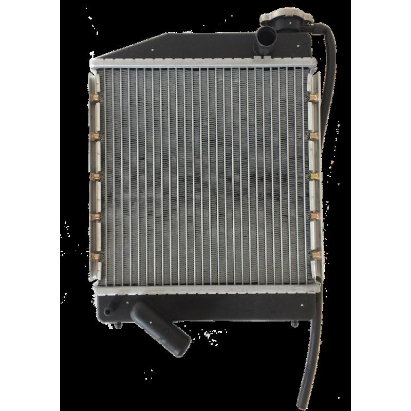 Radiateur Microcar Virgo 3, MC1, MC2 (sans by-pass MC)