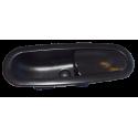 Microcar - Ligier Poignée de porte intérieur noir