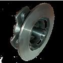 Disque de frein avec moyeu avant d 170 mm - MC1 MC2 - Microcar