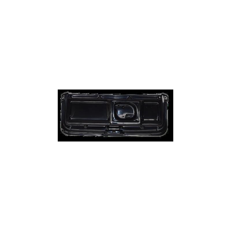 Doublure intérieur de Hayon Arrière - 400 / 500 - Aixam