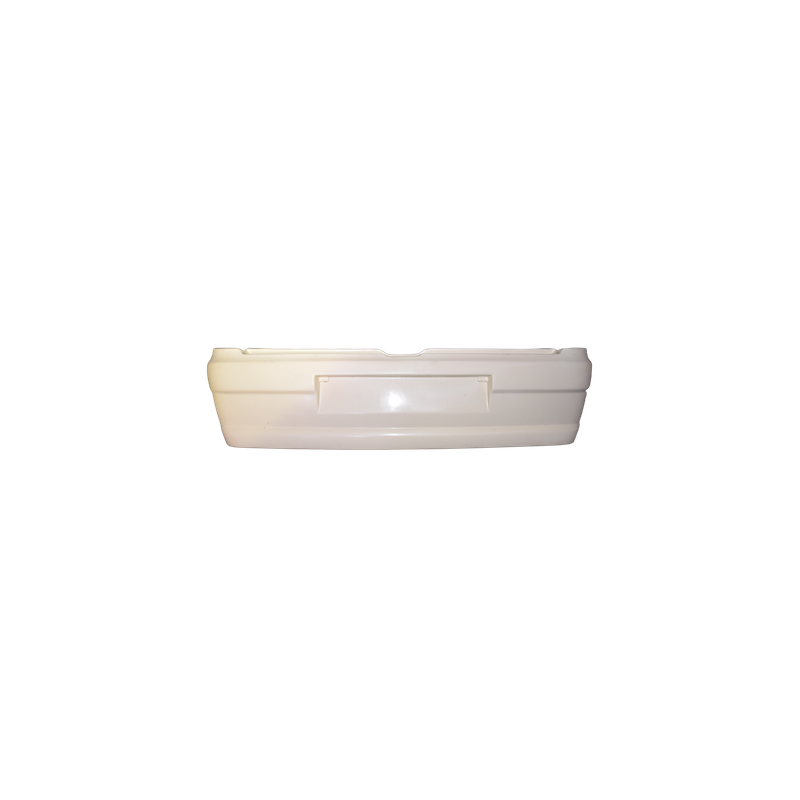 Pare-Chocs Arrière - Virgo 2 Polyester - Microcar
