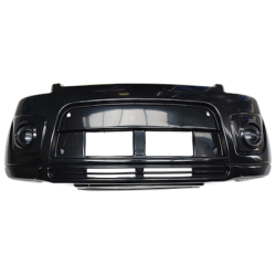 Pare Choc Avant Sans Antibrouillard - ixo version 1 - Ligier