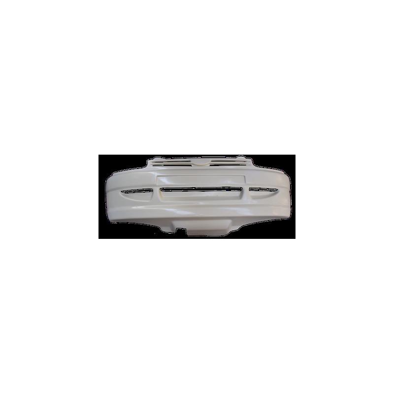 Microcar - Pare-Chocs Avant - Virgo 1