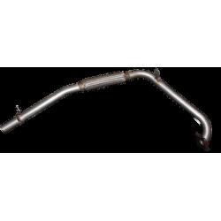 Cintre Flexible Titane Yanmar - Jdm-Simpa