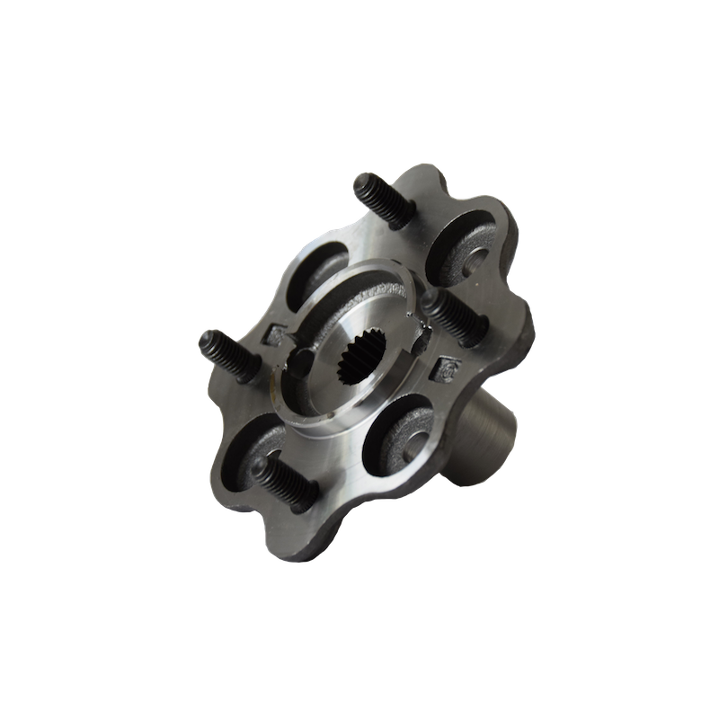 Moyeu de roue Avant- Media/Barooder/Ch26 - Chatenet