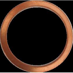 Joint de bouchon de vidange Yanmar adaptable