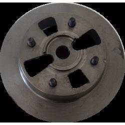 Disque de frein avant D 210 mm - Ligier