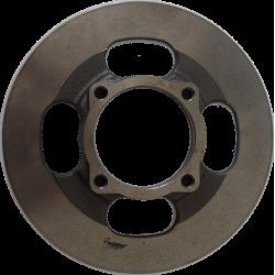 Disque de frein avant d 210 mm - Xtoo - Ligier