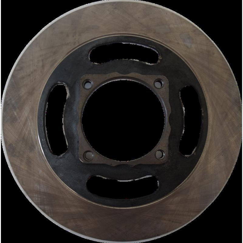 Disque de frein avant d 220 mm - Aixam