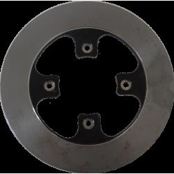 Disque de frein Arrière d 170 mm - Jdm Ligier Microcar