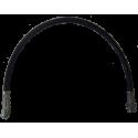 Flexible de frein Avant Longueur 500 mm - Chatenet