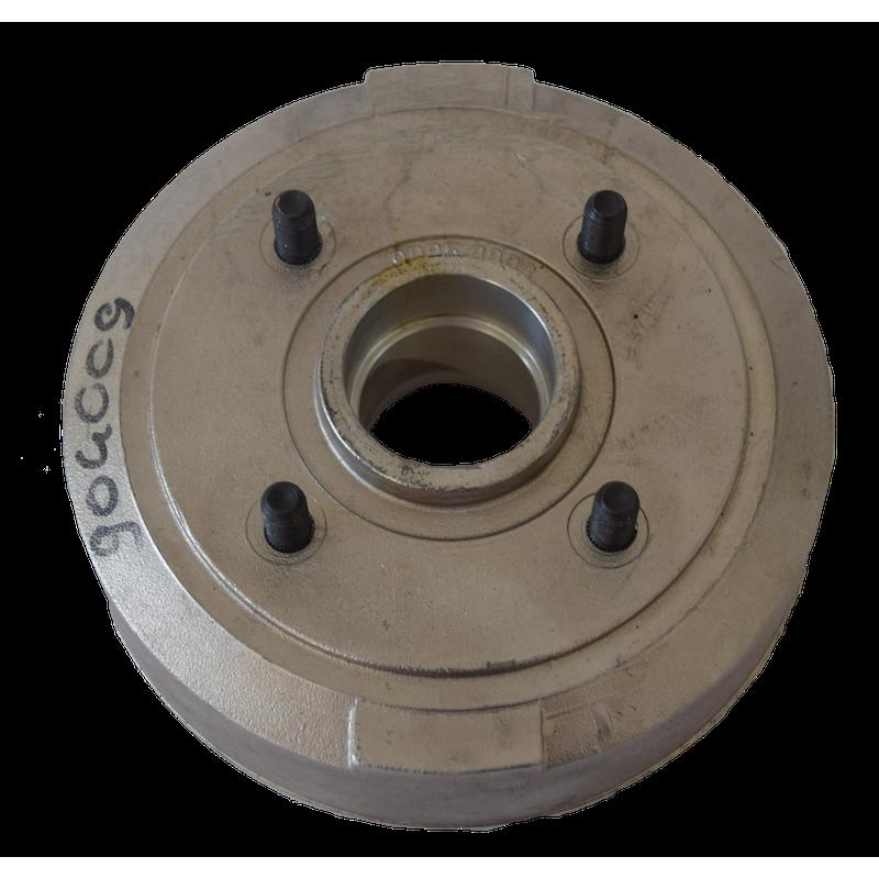 Tambour 160 X 40 Entraxe 100 mm - Chatenet Jdm Ligier