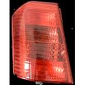 Feu Arrière Gauche rouge mc1 / mc2 - Microcar