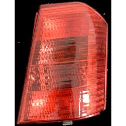 Feu Arrière Droit Rouge mc1 / mc2 - Microcar