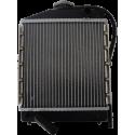 Radiateur Chatenet & JDM (moteur Yanmar)