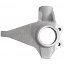 Porte Moyeu Pivot Aluminium Nu Droit Barooder CH26 Speedino - Chatenet