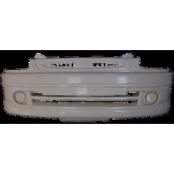 Pare-Chocs Avant - Virgo 2 Polyester - Microcar