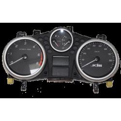 "Compteur 80 Km/H ""Cluster 207"" - Xheos - JDM ORIGINE"