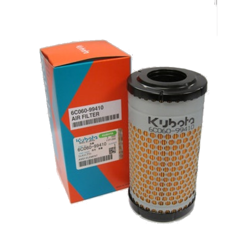 Filtre A Air Cylindrique Kubota Origine Z482 Z602 après 2016