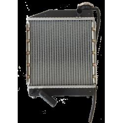 Radiateur Microcar Virgo 3, MC1, MC2 occasion
