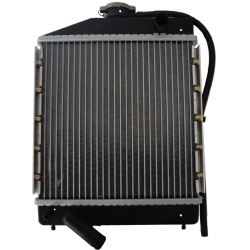 Radiateur d'occasion Chatenet & JDM (moteur Yanmar)