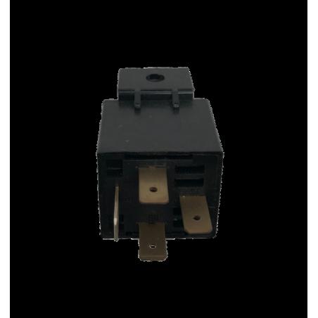 Relais éléctrique 12V 30A 4 broches
