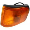 Clignotant avant droit - Lyra (orange) -Microcar