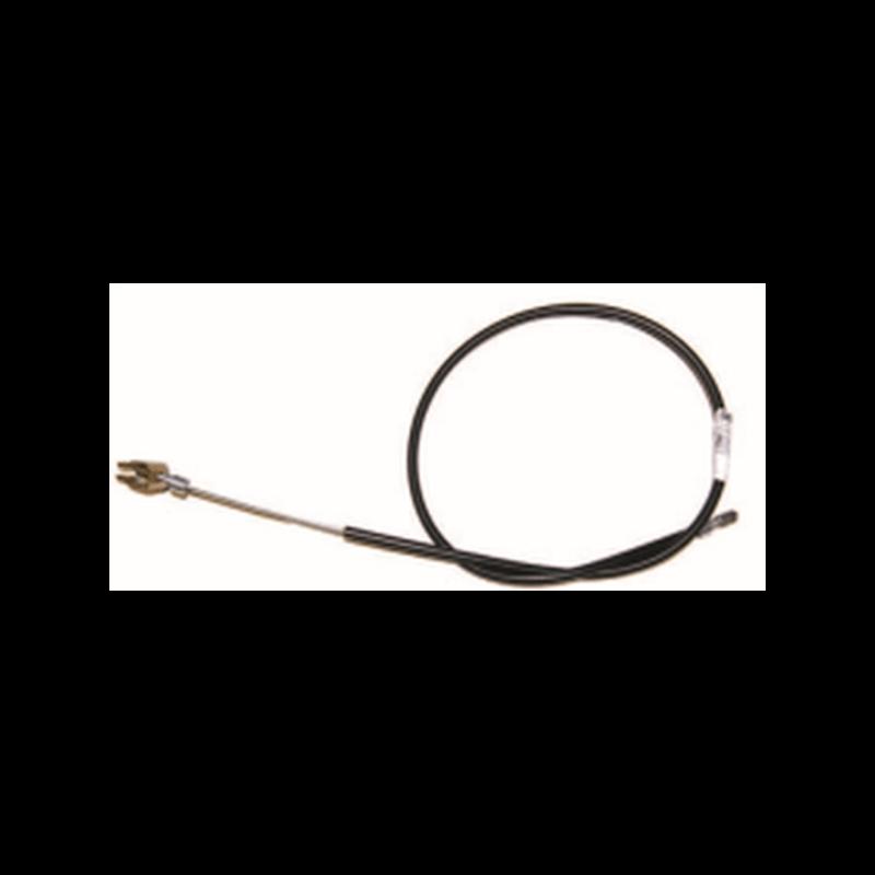 Câble de frein à main Virgo Microcar