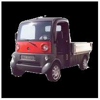 Multitruck 400-2003