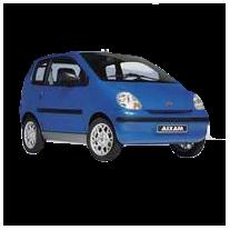 400 Evolution-1997
