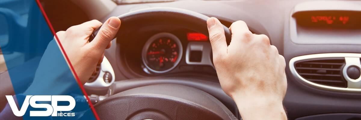 Vitesse voiture sans permis