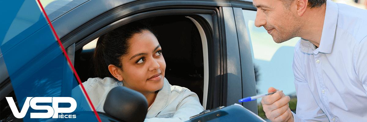 Passer le permis AM pour conduire une voiture sans permis