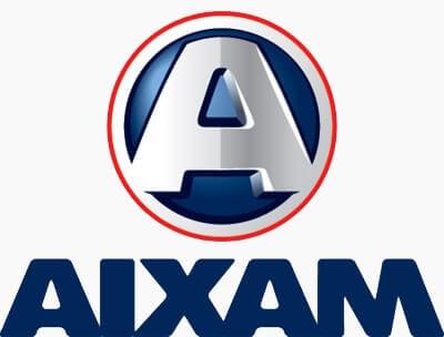 Marque de voiture sans permis AIXAM